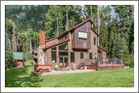 463 West Dakota, Telluride