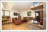 Three-Bedroom Telluride Condo